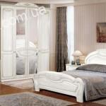 Уютные спальни на заказ фото 33