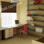 Мебель для мальчиков на заказ фото 27