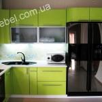 Кухни в стиле хай-тек на заказ фото 26