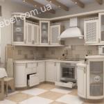Кухни классика на заказ фото 33