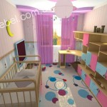 Детская мебель для двоих на заказ фото 16