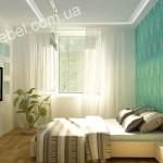Небольшие спальни на заказ фото 24