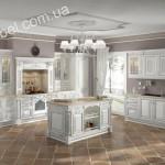 Кухни в дворцовом стиле на заказ фото 9