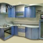 Кухни в стиле хай-тек на заказ фото 36