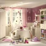 Мебель для девочек на заказ фото 27