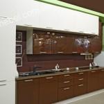 Кухни модерн на заказ фото 34
