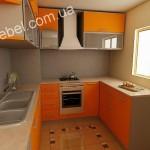 Кухни модерн на заказ фото 37