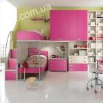 Мебель для девочек на заказ фото 29