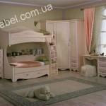 Мебель для девочек на заказ фото 31