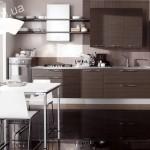 Кухни в итальянском стиле на заказ фото 16