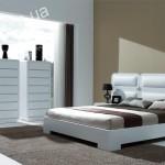 Уютные спальни на заказ фото 32