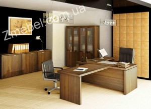элитная офисная мебель