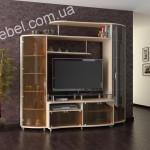 Дизайн стенки на заказ фото 34
