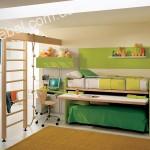 Мебель для мальчиков на заказ фото 22