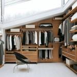 Компактные гардеробные на заказ фото 7