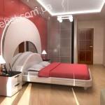 Небольшие спальни на заказ фото 20