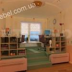 Детская мебель для двоих на заказ фото 14
