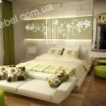 Небольшие спальни на заказ фото 25