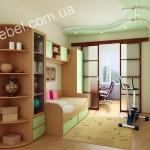 Мебель для мальчиков на заказ фото 32