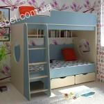 Детская мебель для двоих на заказ фото 18