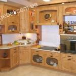 Кухни классика на заказ фото 37