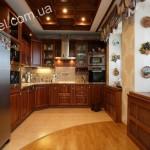 Кухни в итальянском стиле на заказ фото 25