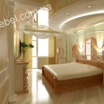 Небольшие спальни на заказ фото 30