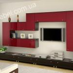 Дизайн стенки на заказ фото 37