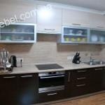 Кухни модерн на заказ фото 30
