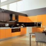 Кухни модерн на заказ фото 32