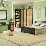 Уютные спальни на заказ фото 45