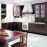 Кухни в стиле хай-тек на заказ фото 35