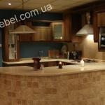 Современные кухни на заказ фото 30