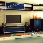 Дизайн стенки на заказ фото 44
