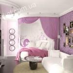 Мебель для девочек на заказ фото 26