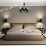 Небольшие спальни на заказ фото 34
