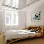 Небольшие спальни на заказ фото 36
