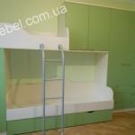 Детская мебель для двоих на заказ фото 27