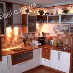 Кухни модерн на заказ фото 41
