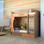 Детская мебель для двоих на заказ фото 29