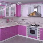 Кухни модерн на заказ фото 44