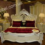 Спальни Классика на заказ фото 18