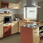 Кухни в стиле хай-тек на заказ фото 52