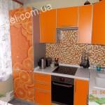 Кухни модерн на заказ фото 49