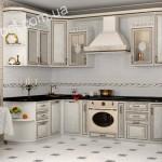 Кухни классика на заказ фото 41