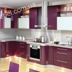 Кухни модерн на заказ фото 51