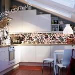 Кухни в скандинавском стиле на заказ фото 19