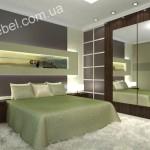 Уютные спальни на заказ фото 55