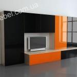 Дизайн стенки на заказ фото 55
