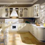 Кухни в стиле кантри на заказ фото 11